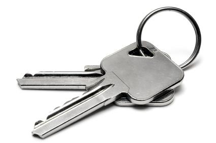 Pourquoi faire refaire une clé?