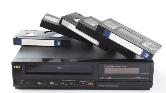 Conversion des cassettes vidéo sur DVD : pour une meilleure expérience numérique