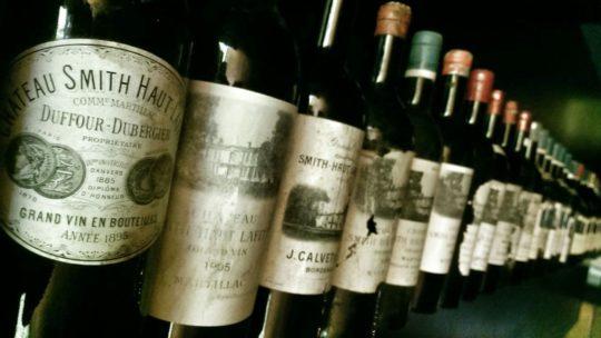 Pourquoi les français aiment le vin ?
