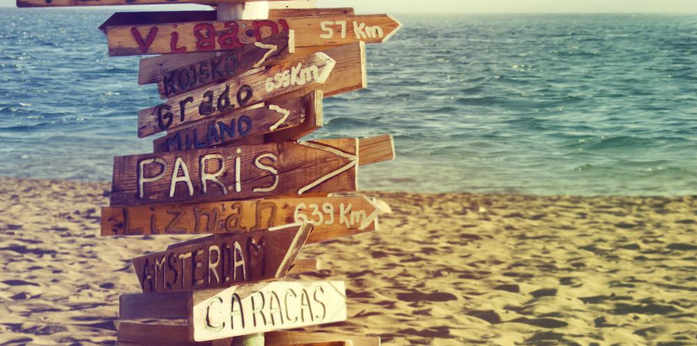 Les 3 raisons de s'inscrire sur Voyage Privé