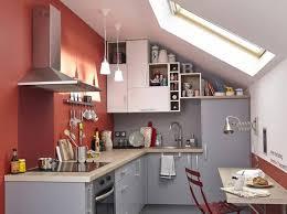 Comment optimiser l'espace d'une petite cuisine ?