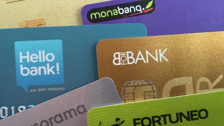 Meilleure banque en ligne : comparatif des top offres en 2019