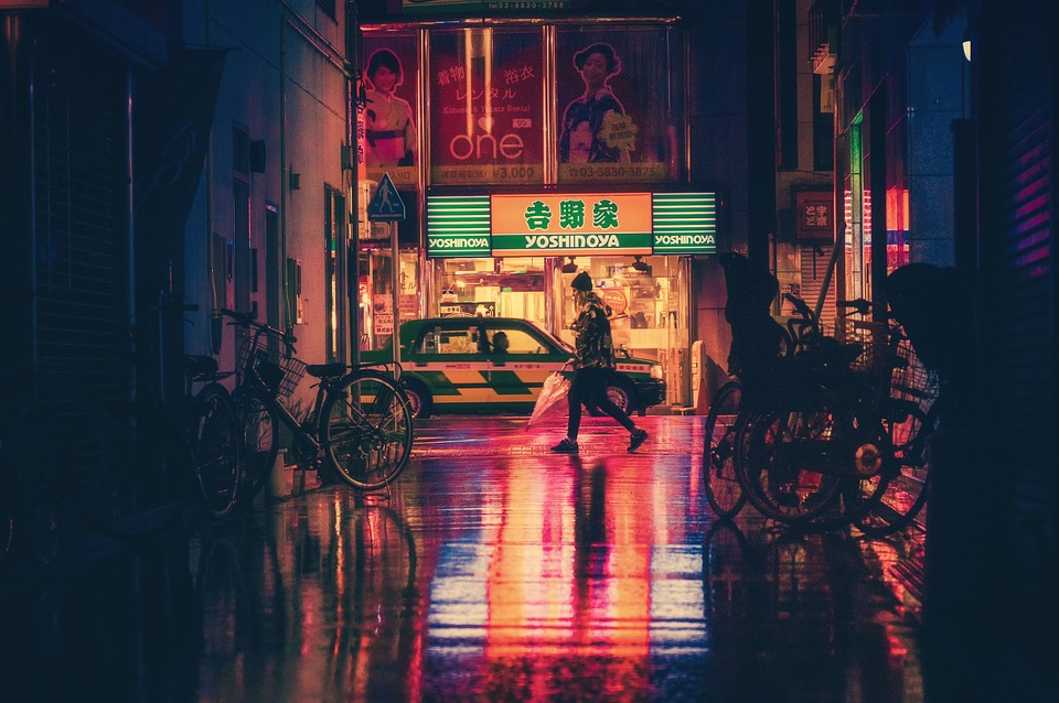 Pourquoi vous devez faire un voyage au Japon une fois dans votre vie ?