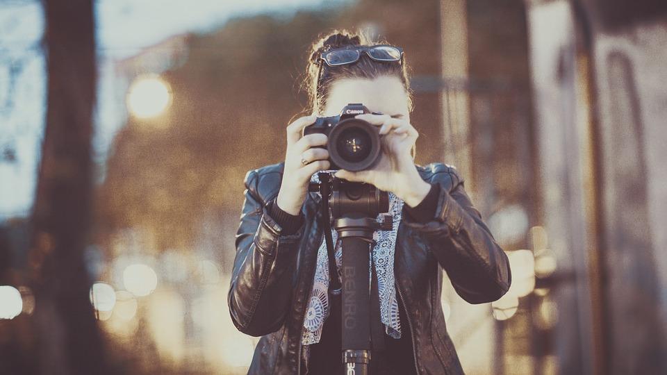 Que regarder lors de l'achat d'un appareil photo reflex numérique?
