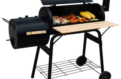 Comment choisir vos barbecues au charbon de bois
