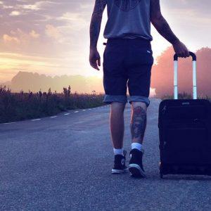 Choisir une valise pour le voyage