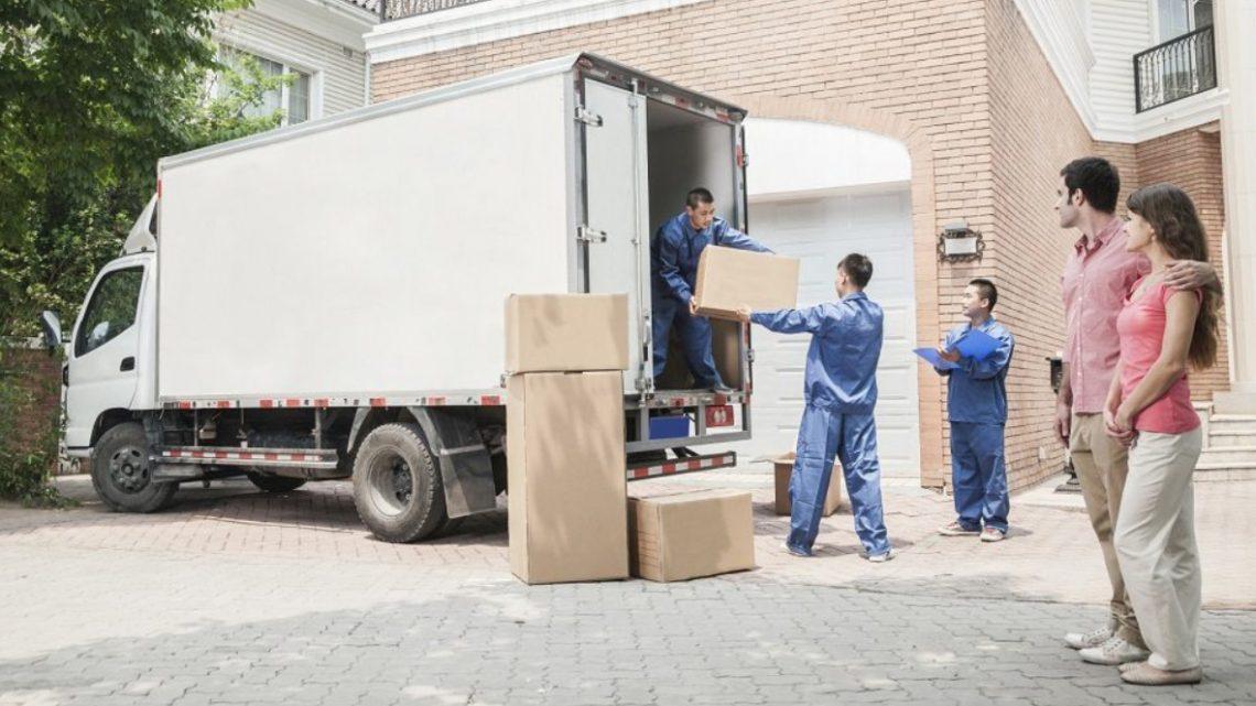 Pourquoi faire appel à des déménageurs professionnels pour son déménagement ?