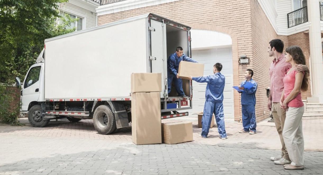 Faire appel à des déménageurs professionnels