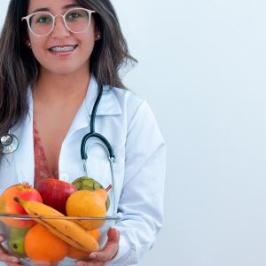 Comment faire une formation en nutrition et diététique
