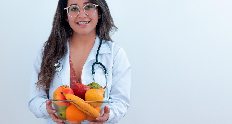 Comment faire une formation en nutrition et diététique?